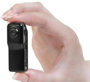 Mini Video Camera Novelty Camcorder Free Shipping
