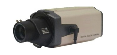 1/3 Sony CCD 540TVL IR Box Color CCTV Camera