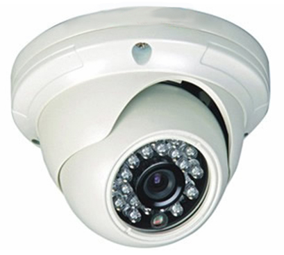 420TVL 1/3 Sony CCD Color IP66 Security Camera