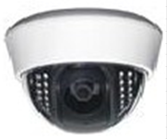 1/3 SONY Exview CCD 22LED IR Security Camera
