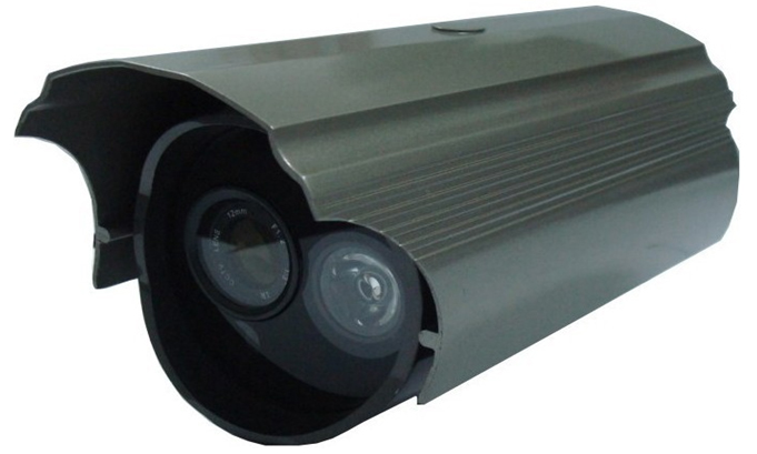 1/3 SONY CCD CCTV IR Security Camera Outdoor Day Night