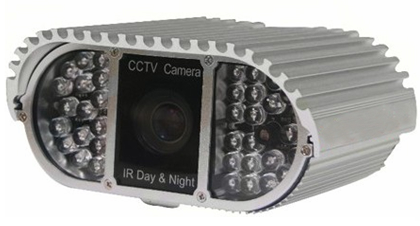 Sony CCD 1/3 540TVL 42LED Surveillance Color Night Vision Security Camera