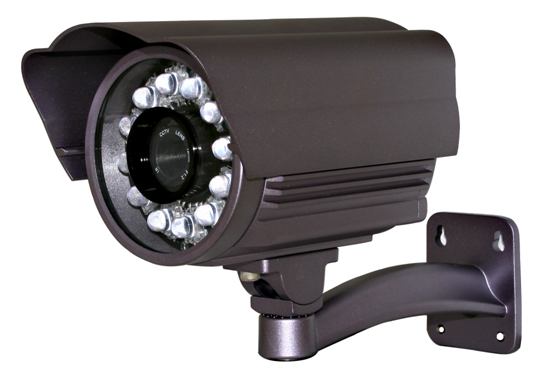 540TVL Sony CCD Infrared 80M Security PTZ Camera CCTV Camera