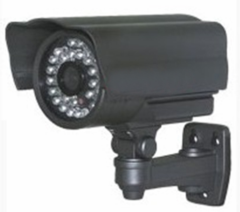 540TVL Sony 1/3 CCD Outdoor 24LED IR Color CCTV Camera