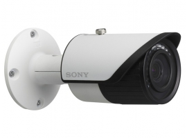SONY SSC-CB575R Analog Outdoor Bullet Camera with 700 TV Lines